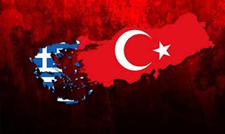 Η Τουρκία έχει ήδη αρχίσει τον πόλεμο...!