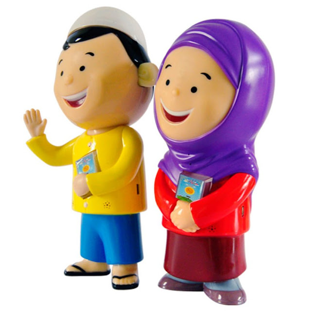 New-Hafiz-dan-Hafizah-Talking-Doll
