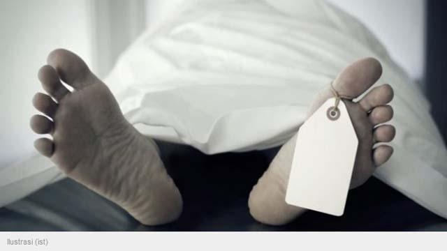 Seorang PNS Wanita Ditemukan Tewas di Rumah Kontrakannya di Cilandak