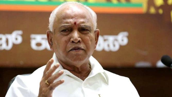 BJP in Karnataka smoking 16 MLAs against Yeddyurappa,www.thekeralatimes.com
