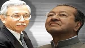 Tony Pua mengesahkan Mahathir dan Daim yang mencuri AS$10 bilion