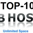 Top-10 Most Affordable Web Hosting Services
