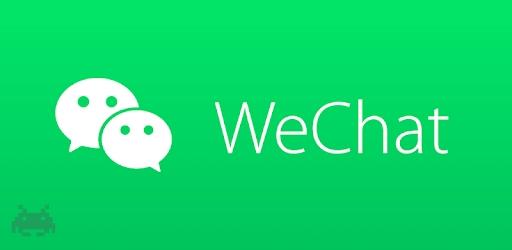 وي شات WeChat