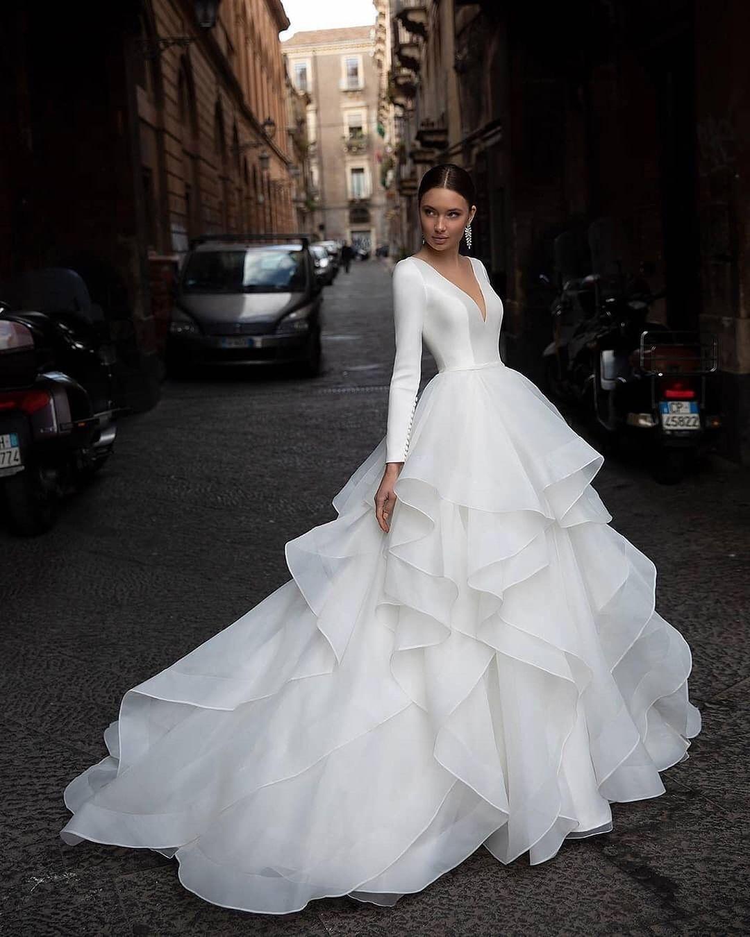 The Lolanda dress