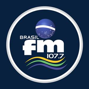 Ouvir agora Rádio Brasil FM 107,7 - Vitória da Conquista / BA