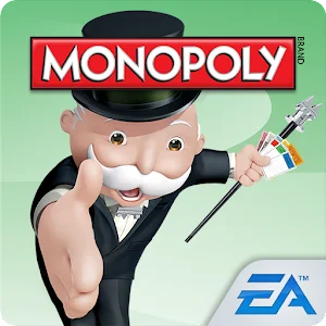 Monopoly 04.00.23   تحميل لعبة مونوبولي Monopoly مدفوعة مجاناً للأندرويد