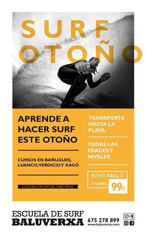 Surf Otoño