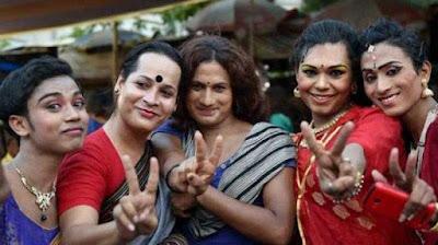 Transgender Persons Bill