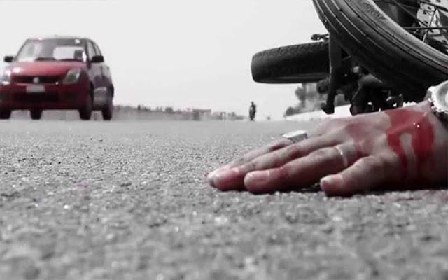 मंडी:  BCA की पढ़ाई कर रहे छात्र की सड़क हादसे में दर्दनाक मौत