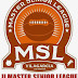 MASTER SENIOR LEAGUE, 4 JORNADA (30oct)