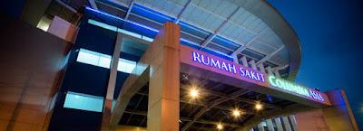 Rumah Sakit Columbia Asia Semarang Membuka Lowongan Kerja Sebagai Kasir