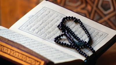 4 Nama-Nama kitab Allah SWT dan Rasul Penerimanya Lengkap dan Terperinci