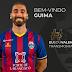 Médio Ricardo Guimarães reforça meio campo do Desportivo de Chaves