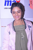 Sri Mukhi in Denim and Jacket at Max Summer Collection Launch  Exclusive 007.JPG