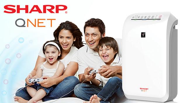 Review Produk Airpure dari Qnet Indonesia