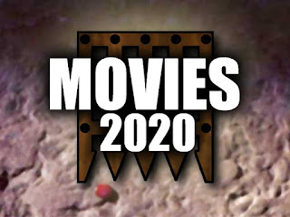 TOP 10 Movies 2020