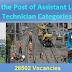 RRB Assistant Loco Pilot (ALP) & Technician Recruitment 2018 (26502 Vacancies)