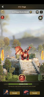 Naga Rise of Empires: Ice and Fire