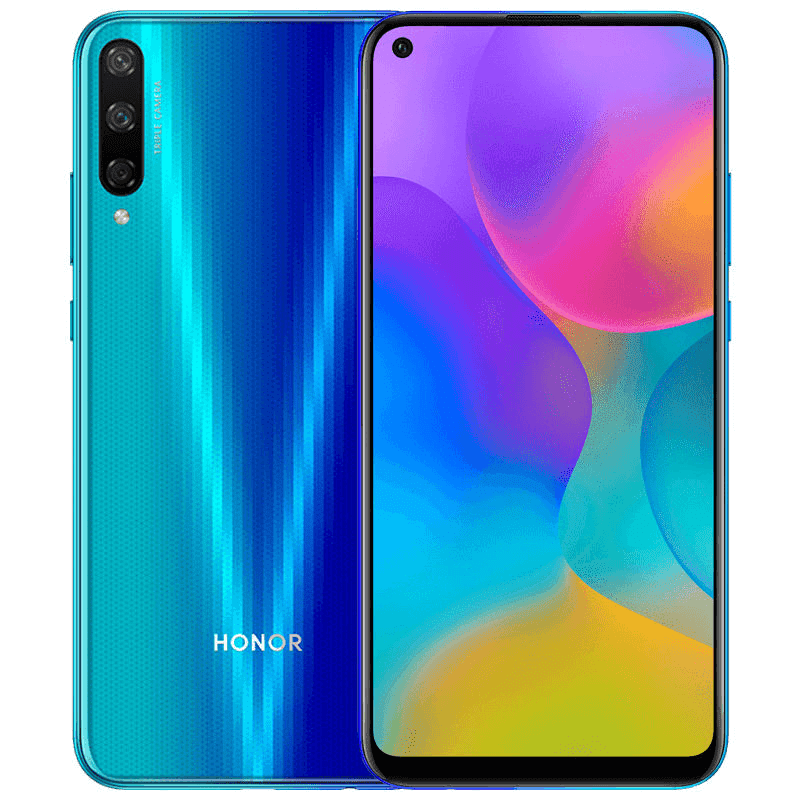 HONOR Play 3 announced, punch-hole and 48MP triple-cam on a budget