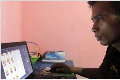 Kisah Sukses Henry Juffry dalam Dunia Digital