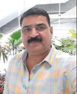 सदैव विश्वसनीय खबरें प्रकाशित करता है नया सबेरा : डॉ. मनोज वत्स, वरिष्ठ पत्रकार व प्रवक्ता, राज कालेज, जौनपुर  | #NayaSaberaNetwork
