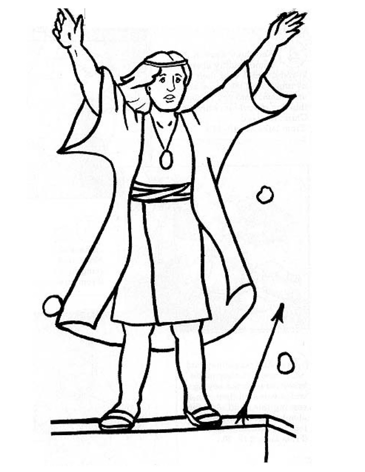 coloring pages samual - photo#27