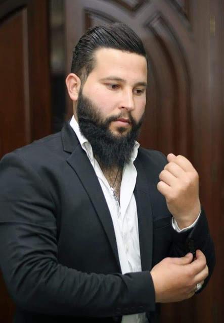 محمود النهير قريبا في جرحك ياوطن للمخرج عدي بيطار