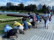 【心得】手機錄影外拍課程   中正紀念堂 (附衛兵交接影片)