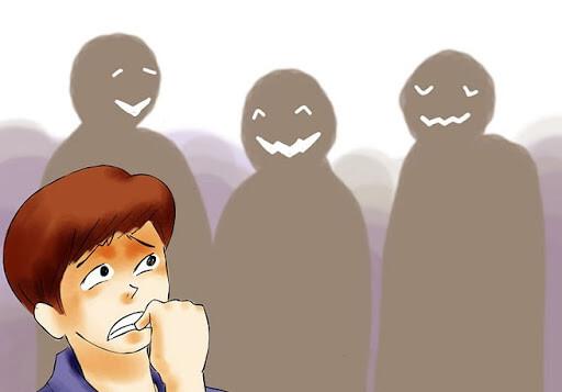 Cara menghilangkan dan mengatasi rasa minder yang ada dalam diri