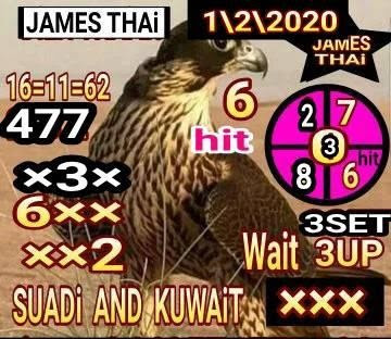 Thailand Lottery 3up 100 Sure Number Facebook Timeline 1 February 2020