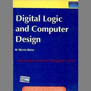 logic design mano digital pdf morris