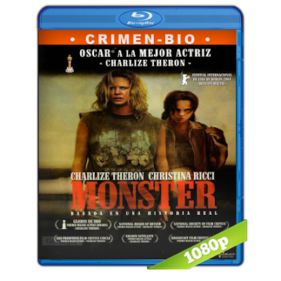 Monster Asesina En Serie (2003) BRRip Full 1080p Audio Trial Latino-Castellano-Ingles 5.1