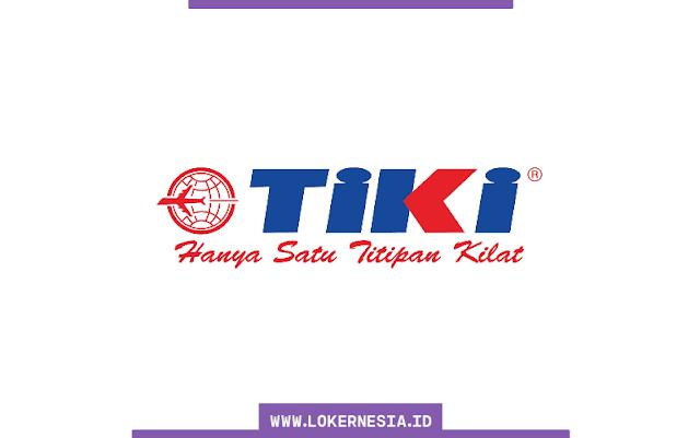 Lowongan Kerja TiKi Yogyakarta Maret 2021