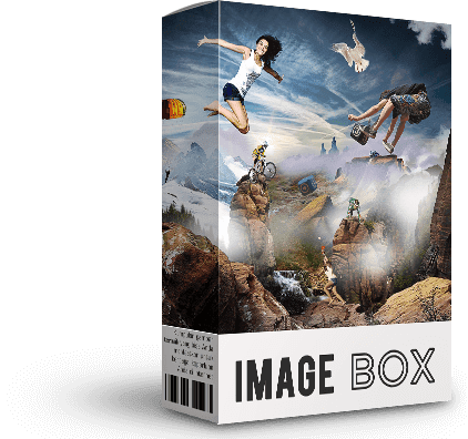 Paket Images Box
