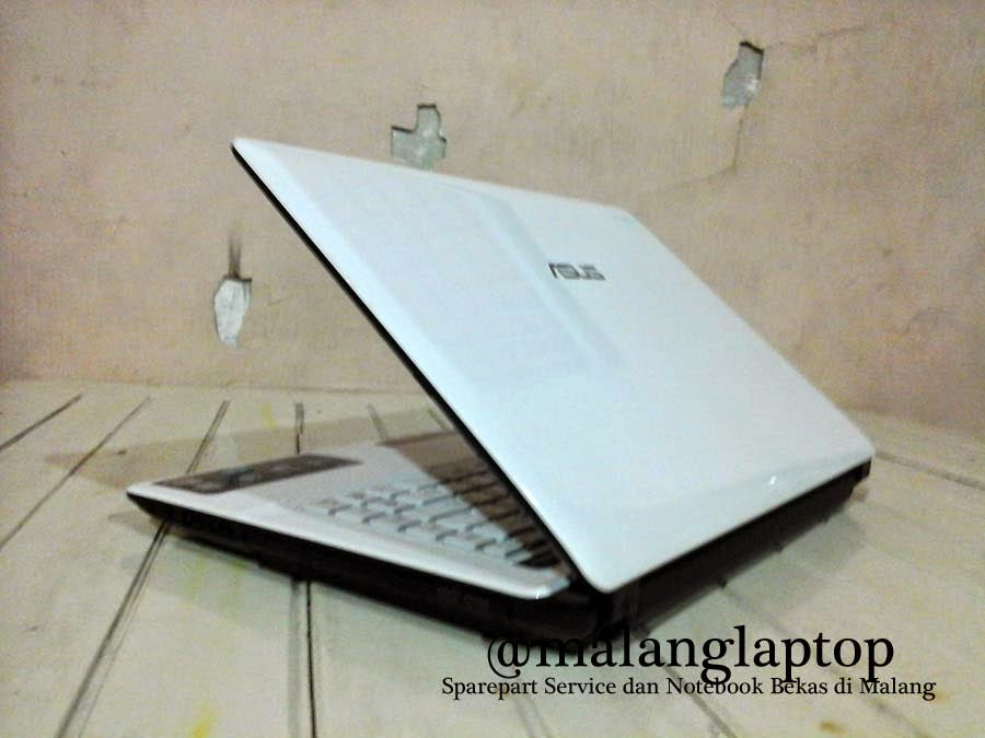 Laptop Game Second Asus A43SD