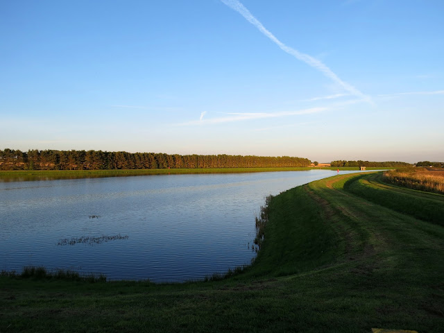 Whittle Dene Reservoirs, Northumberland