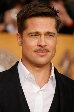 Brad Pitt e seu Clones no passado