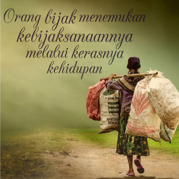 Jangan Terus Terjerumus Pada Kesulitan Karena Ada Setitik Terang Dibalik Setiap Kesulitan