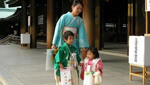 Rahasia Orangtua Jepang Membuat Anaknya Patuh dan Disiplin