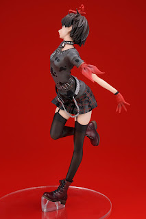 Niijima Makoto 1/7 de Persona 5 Dancing Star Night, AMAKUNI (Hobby Japan).