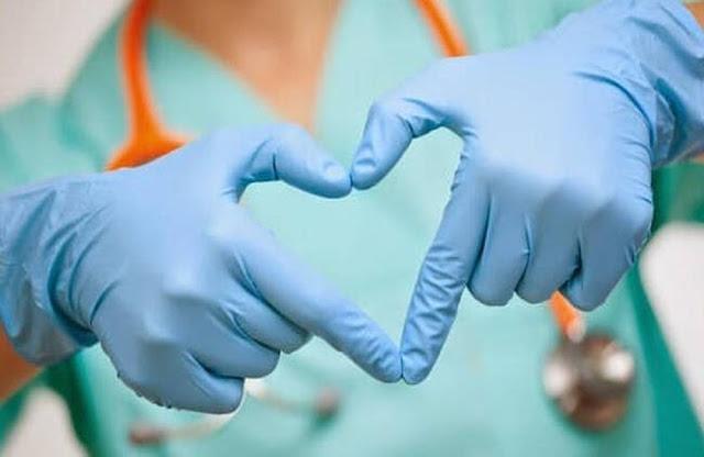 Η Διεύθυνση Νοσηλευτικής Υπηρεσίας Ν.Μ. Άργους για την Παγκόσμια ημέρα Νοσηλευτών & Νοσηλευτριών