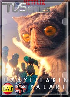 Mundos Alienígenas (2020) HD 1080P LATINO/ESPAÑOL/INGLES
