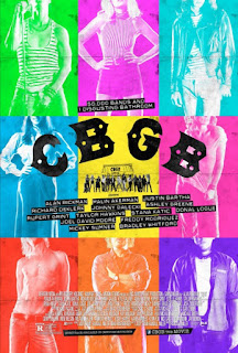 Sinopsis Film CBGB