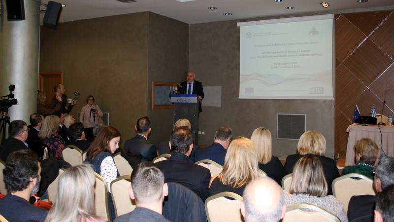 Πρόσβαση στο φυσικό αέριο αποκτούν έξι πόλεις της Αν. Μακεδονίας και Θράκης
