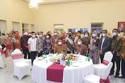 Sinergitas Provinsi dan Kabupaten, FDW-PYR Hadir di Syukuran ODSK