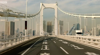 Tokyo Motorway