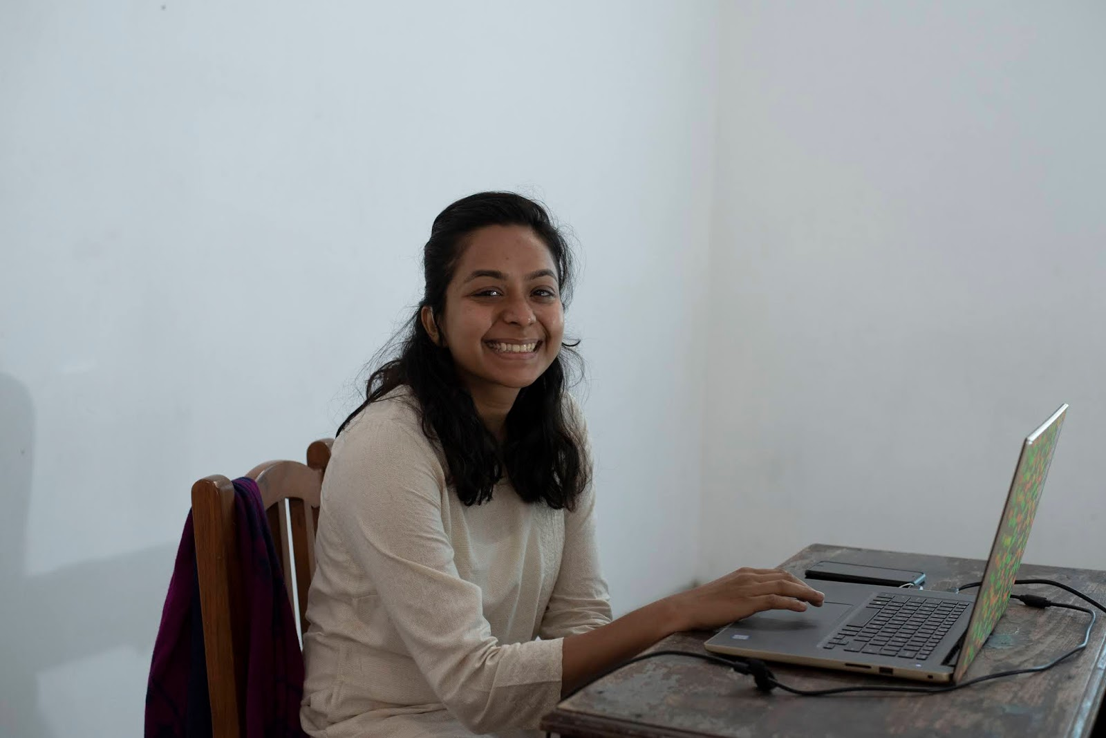 WHAT'S COOKING@1 Shanthiroad Studio
