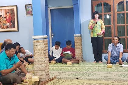 Kapolsek Kraton Ajak Orang Tua Lakukan Pengawasan Anak Saat Hadiri Pertemuan Warga RT 41 Patehan