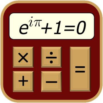 TechCalc + Scientific Calculator APK For Android