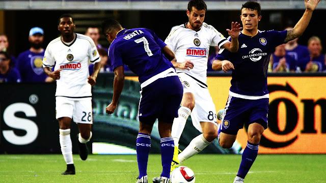 Nhận định Orlando City vs Philadelphia Union, 6h30 ngày 4/7
